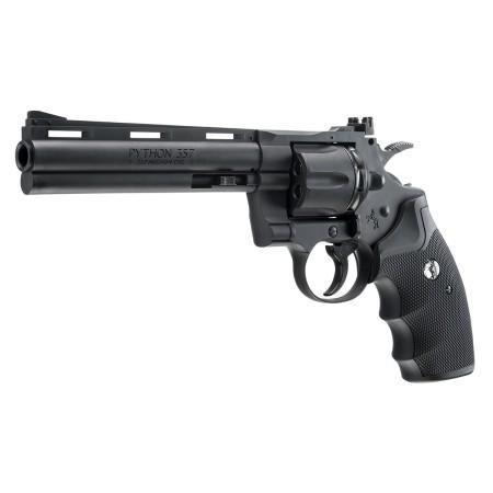 Õhupüstol Colt Python 6''
