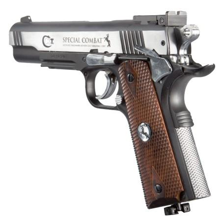 Õhupüstol Colt Combat Classic
