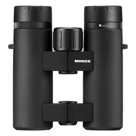 Бинокль Minox X-Active 10x25