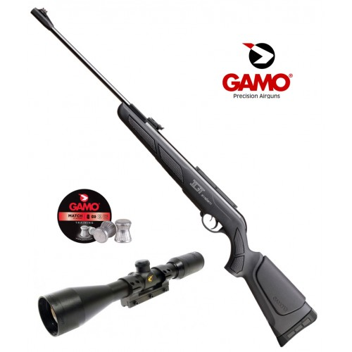 Air Gun Gamo Shadow DX IGT. 386 m/s