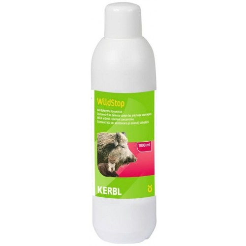 Kerbl WildStop Deterrent Concentrate
