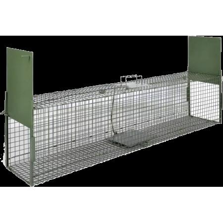 Trap 15x15x60-cm