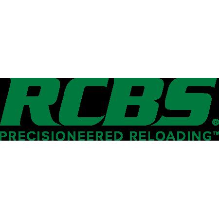 padrunite  laadimispress RCBS Partner