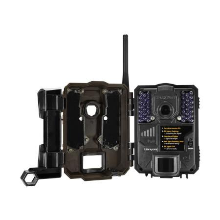 Лесная камера SpyPoint LINK-S 4G