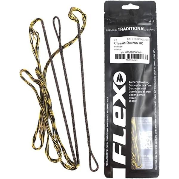 Bow String StringFlex Dacron Classic