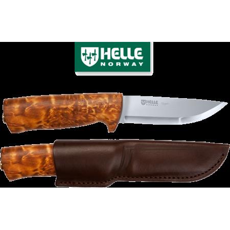 Нож Helle Eggen
