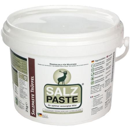 Truffle Salz Paste 2 kg.