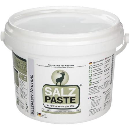 Peibutuspasta Salz Paste Neutral 2 kg.