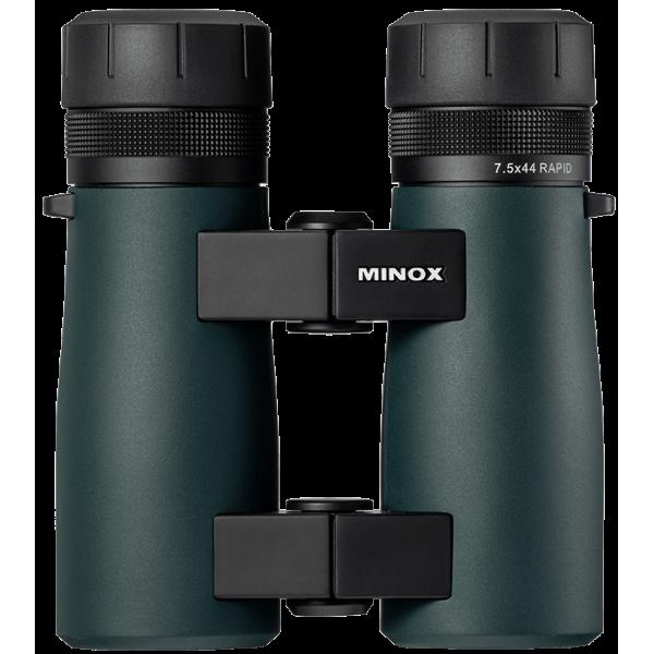 Бинокль Minox Rapid Autofocus 7,5x44