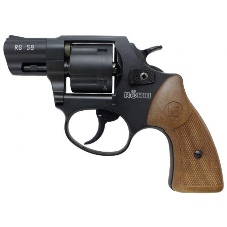 Stardipüstol Röhm RG 59