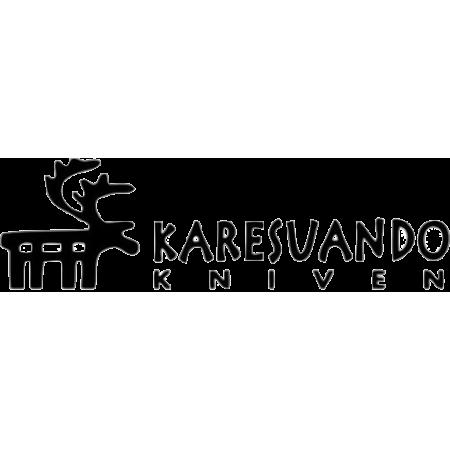 Knife KARESUANDO ÄLGEN