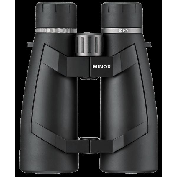 Binokkel Minox 8x56 X-HD Comfort Bridge