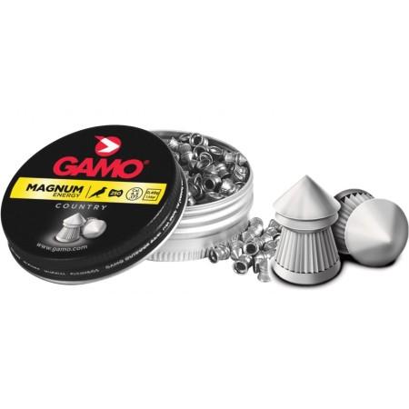 Õhupüssikuulid Gamo Magnum Energy. 5,5 mm