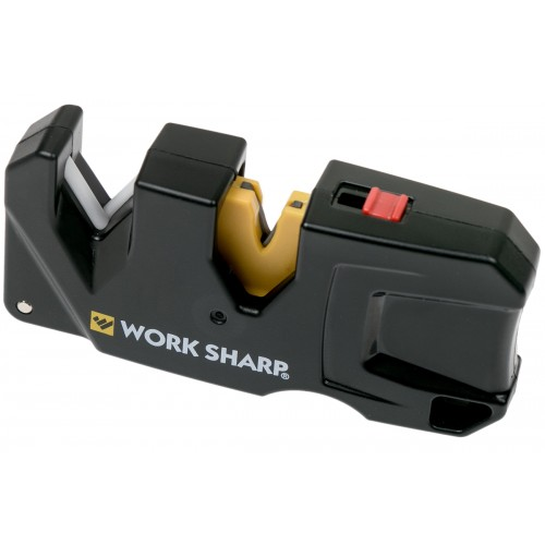 Точилка Work Sharp Pivot Plus