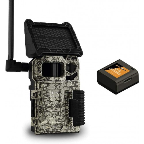 Trail Camera SpyPoint LINK-S 4G