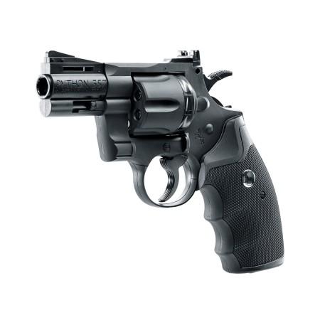 Õhupüstol Colt Python .357 Magnum