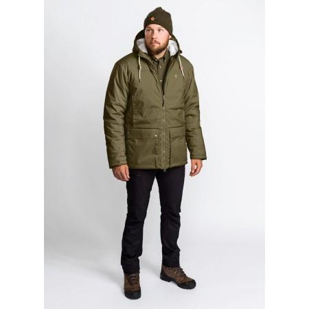 Jacket Pinewood Borgan