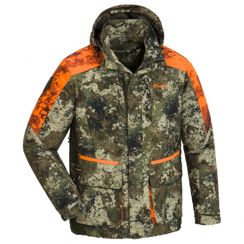 Jacket Pinewood Forest Camou