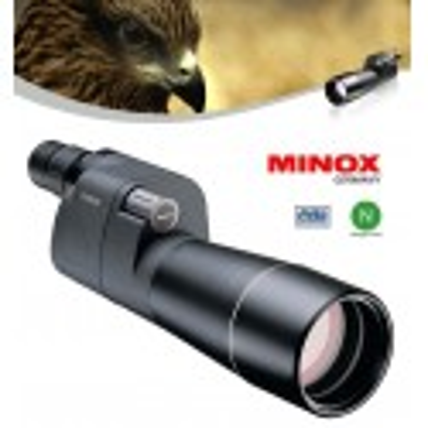 Monokkel Minox MD 62