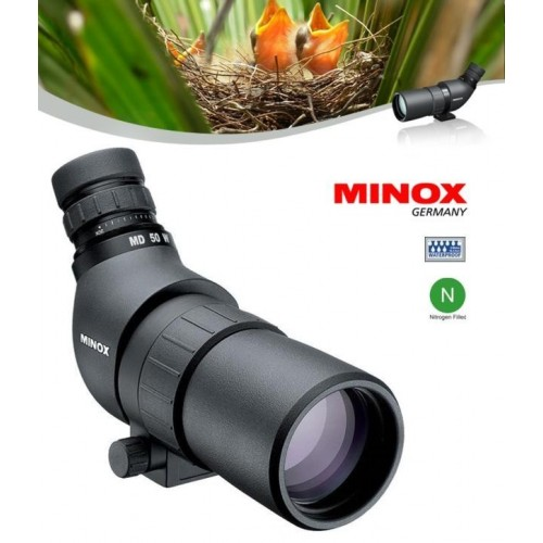Spotting Scope Minox MD 50W