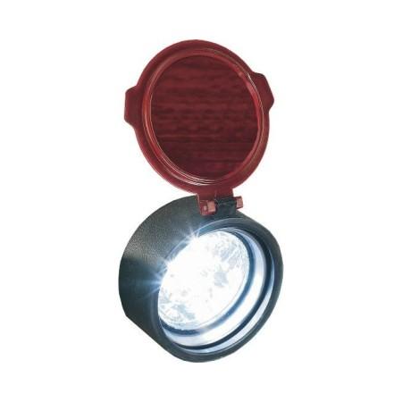 Красный фильтр Bushwacker нo. 3