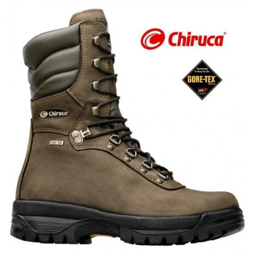 Winter Boots CHIRUCA HUSKY HIGH