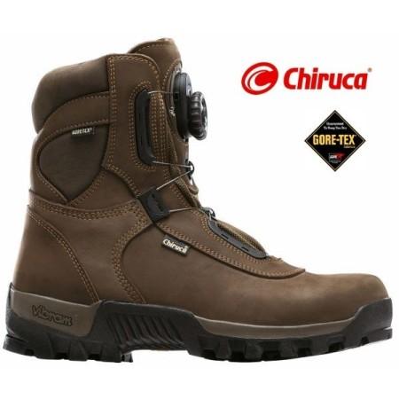Охотничьи ботинки CHIRUCA Bulldog Boa