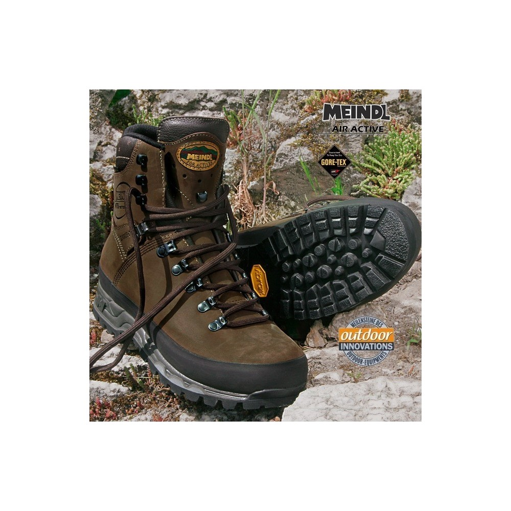 Island MFS Active | Meindl Shoes For Actives
