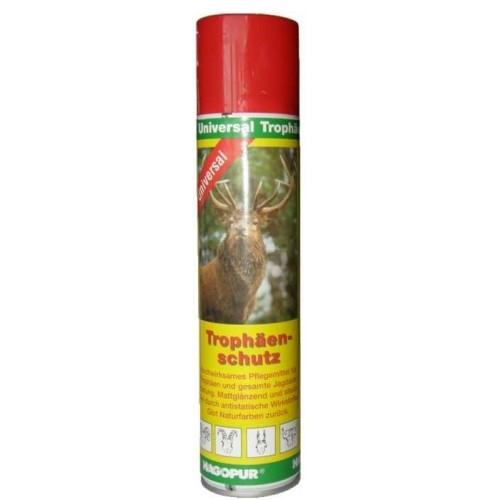 Trophy care spray Hagopur 300 ml.