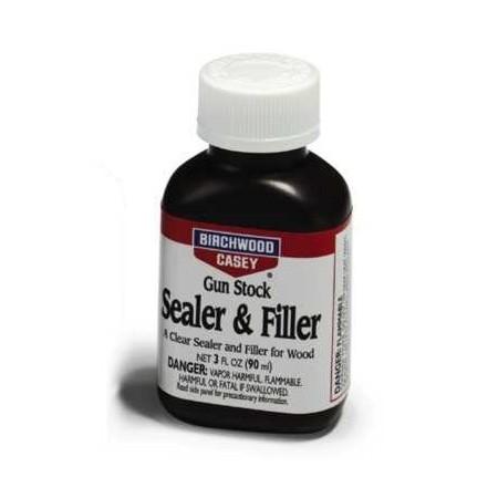 Birchwood Casey Sealer&Filler
