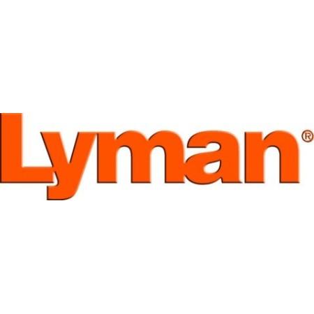Lyman sütikupesa kohandaja.