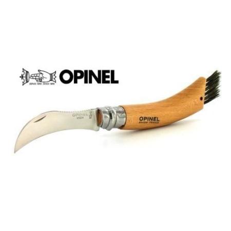 Mushroom knife Opinel