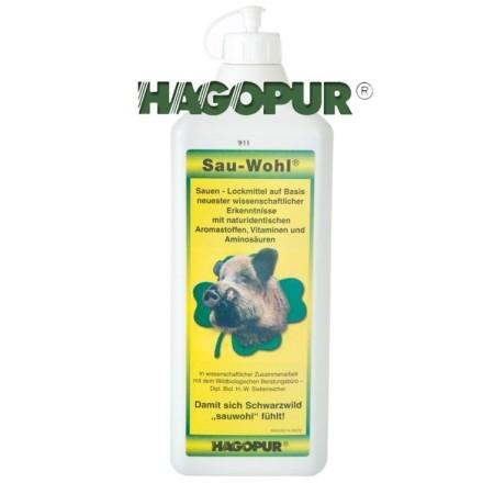 Hagopur Wild Boar Attractant Sau-Wohl