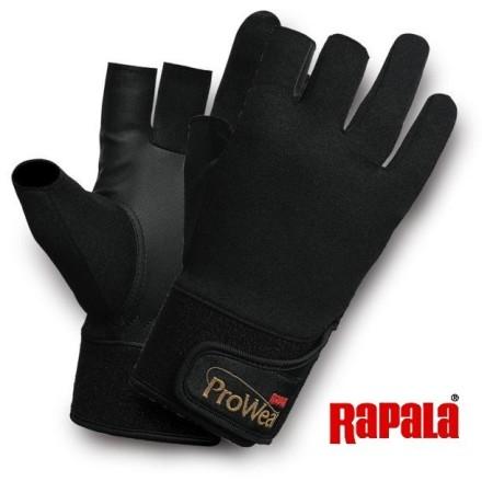 Перчатки Rapala ProWear Titanium