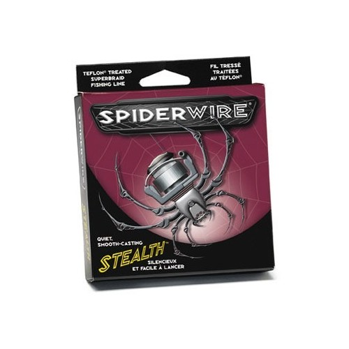 Nöör SpiderWire Stealth 0,12
