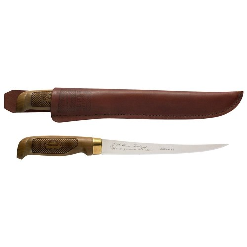Fillet Knife Marttiini Classic Superflex