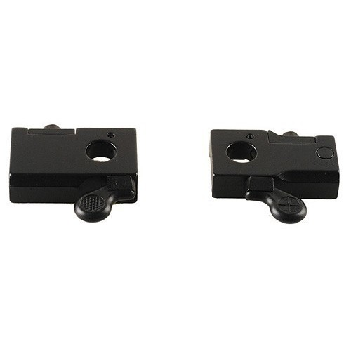 Base Leupold QR for Browning BAR 2-pc