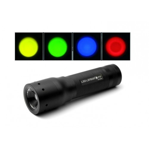 Filter Set for Led Lenser