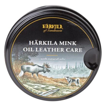 Saapavaha Härkila Mink Oil