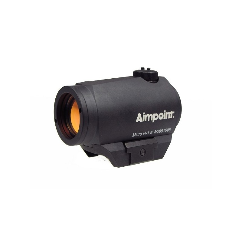 Aimpoint Red Dot Micro H-1