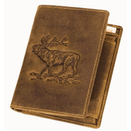 Wallet Wild