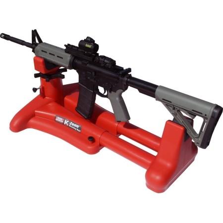 Подставка для пристрелки и стрельбы K-Zone