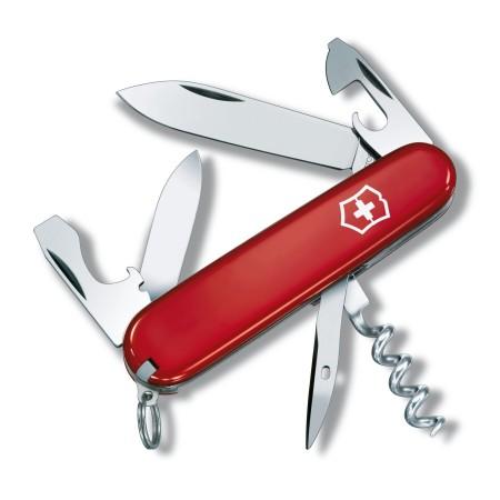 Швейцарский нож Victorinox Tourist