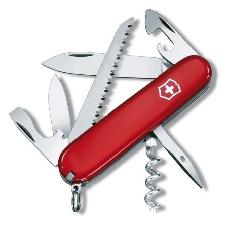 Швейцарский нож Victorinox Camper