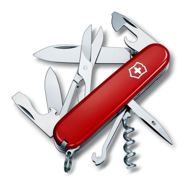 Швейцарский нож Victorinox Climber