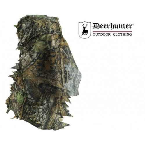 Face Cover Deerhunter Sneaky 3D