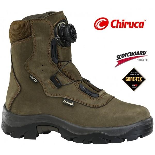 Ботинки для охоты Chiruca BRETON BOA  GTX
