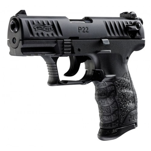 Walther P22 Q. Cal. 22 LR