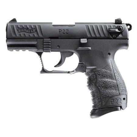 Püstol Walther P22 Q