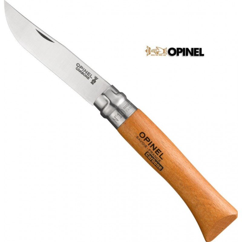 dating opinel knife Folding knives have been discovered by archeologists that date back  the  other is an opinel, which is a classic french knife that truly fits the.